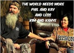 phil and kay